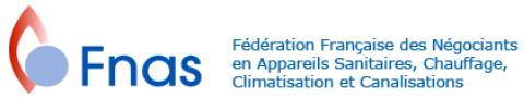 Fédération Française des Négociants en Appareils Sanitaires, Chauffage, Climatisation et Canalisations - Fnas