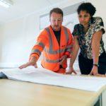 Ingénieur(e) en Projets de construction durable